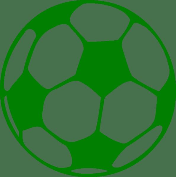 green football clip art
