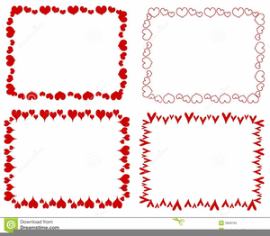 Valentine Lines Clipart Free Images At