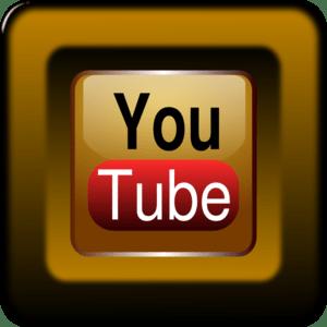 You Tube Icon Clip Art