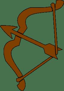 Archer 3 Clip Art at Clkercom vector clip art online