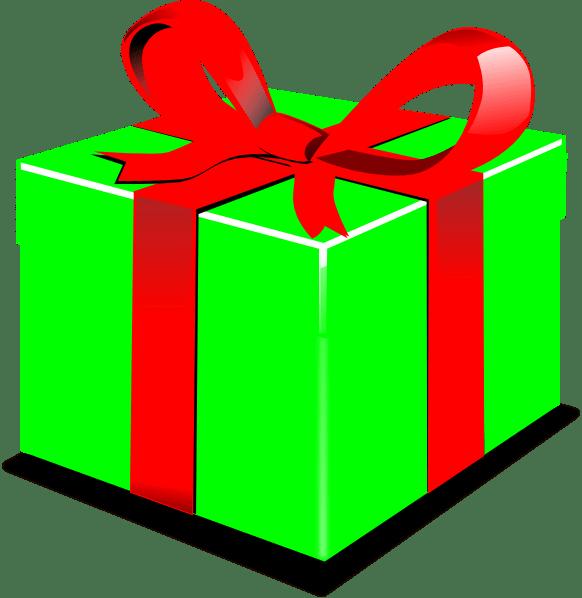 green present clip art