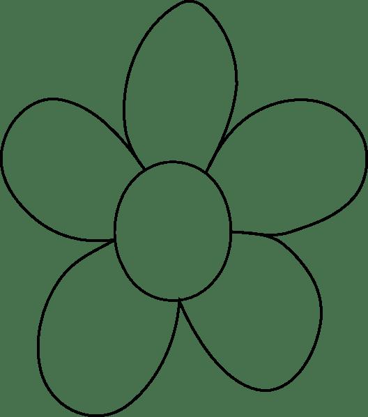 big flower clip art