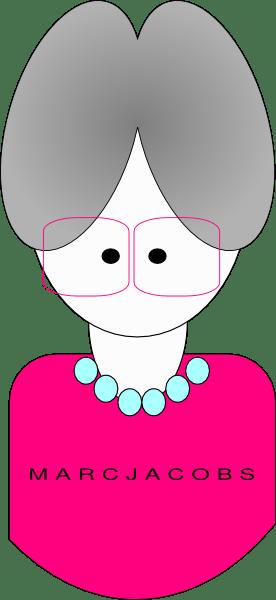 Download Grandmas Cartoon Picture Clip Art at Clker.com - vector ...