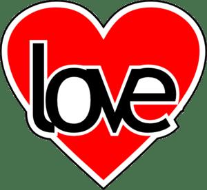 Love Heart Clip Art At Vector Clip Art Online