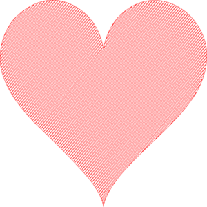 Heart 42 Clip Art at Clkercom vector clip art online
