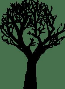 Autumn Tree Leaf Fall Animated Wallpaper Dead Tree Clip Art At Clker Com Vector Clip Art Online