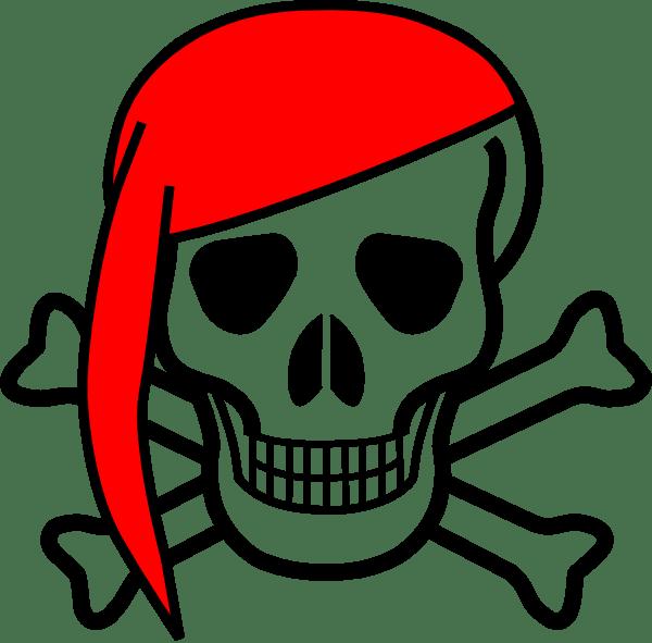 Piraten Totenkopf Malvorlage Kinder Ausmalbilder