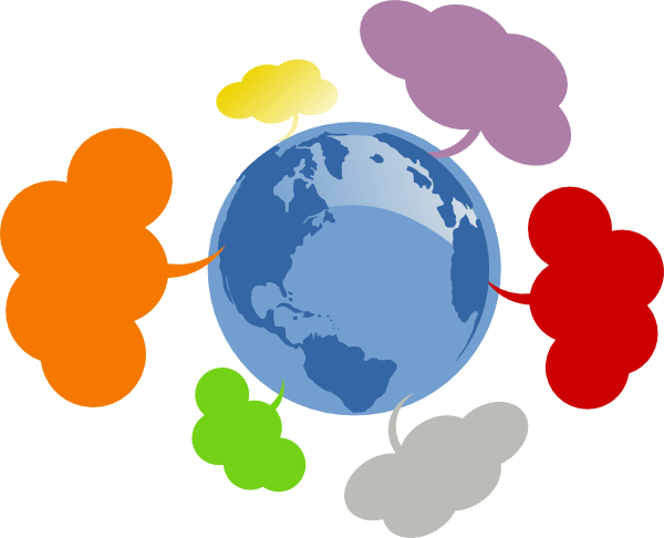 communication symbol clip art