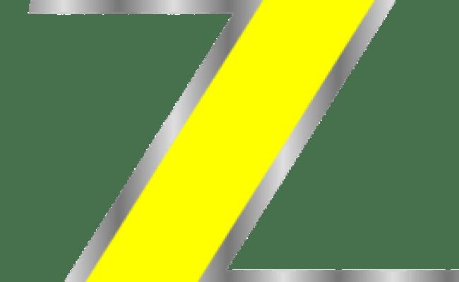 Huruf Z Clip Art At Clker Vector Clip Art Online