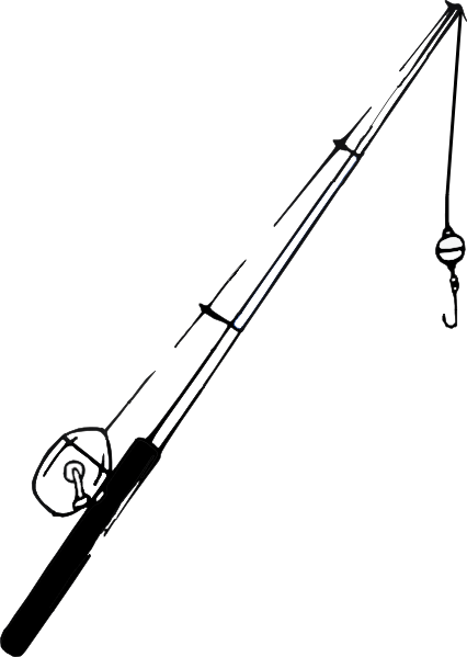 Download Download monthly fishing magazines logo vector svg with small size (4.91 kb). Fishing Pole Clip Art at Clker.com - vector clip art 1svg.com