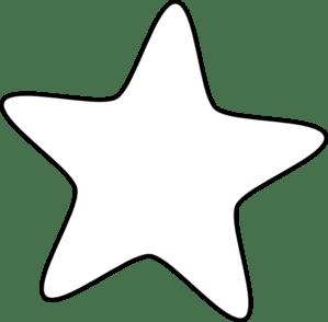 star clip art