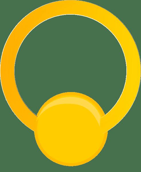Earing Clip Art at Clker.com