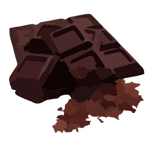 chocolate clip art