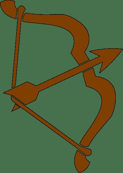 Archer 1 Clip Art at Clkercom vector clip art online
