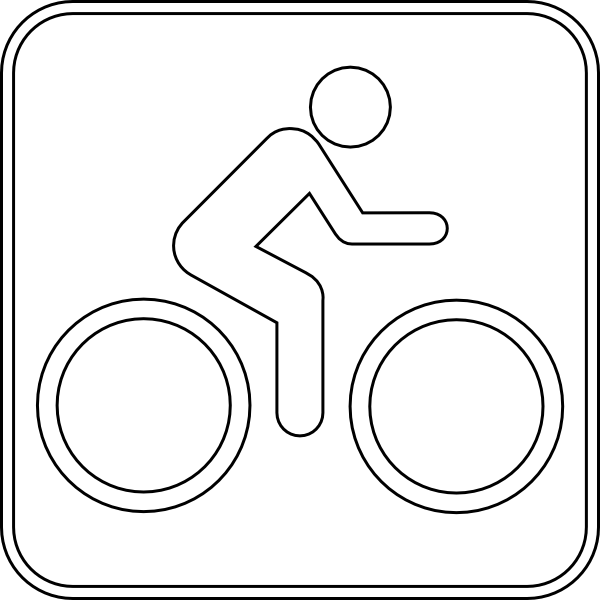 Trail Road Outline