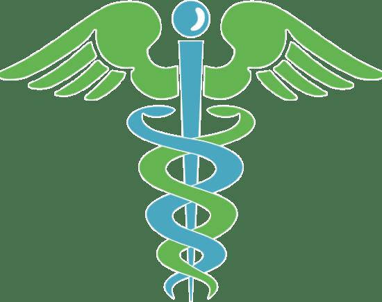 Healthcare Logo - Image Copyright Clkr.Com
