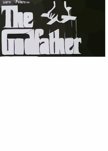 godfather clip art