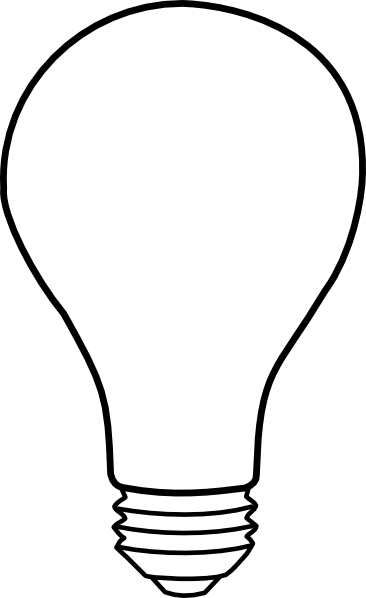 How Draw Lightbulb Pictures