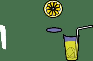 clipart lemonade cake ideas