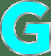 Letter G Clip Art at Clker.com - vector clip art online ...