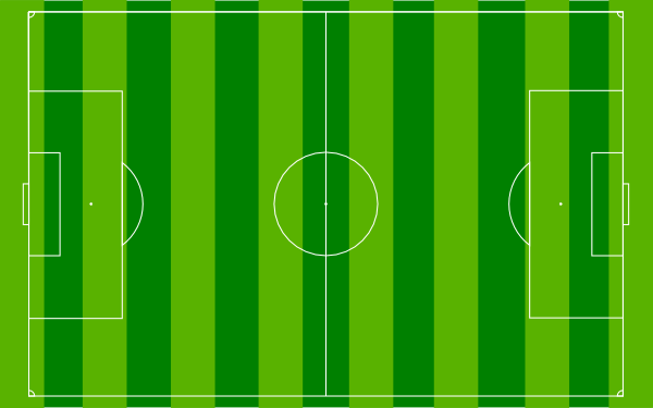 diagram of football ground with measurements 1999 honda civic ignition wiring pitch rev clip art at clker.com - vector online, royalty free & public domain