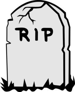 Image result for cartoon tombstones