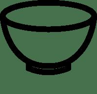 Bowl Clip Art at Clker.com - vector clip art online ...