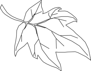 religion tree diagram ae86 stereo wiring blank leaf clip art at clker.com - vector online, royalty free & public domain