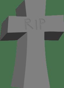 tombstone clip art