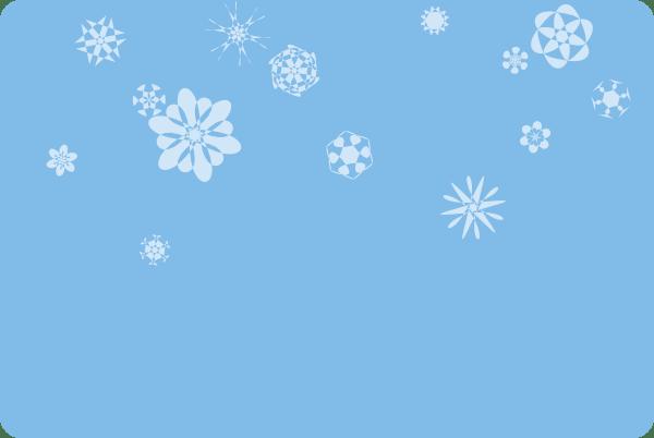 Falling Snow Wallpaper Note 3 Light Blue Winter Background Clip Art At Clker Com