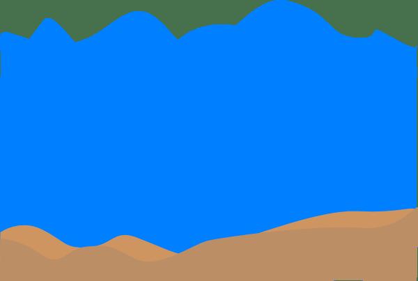 ocean bottom clip art