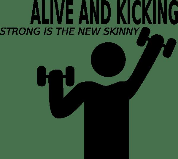 Weights Clip Art At Clker Com Vector Clip Art Online