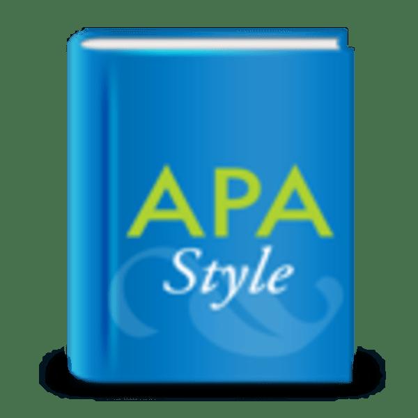 apa style free