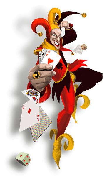 Joker Mpsc  Free Images at Clkercom  vector clip art
