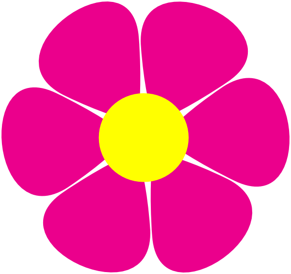 flower power daisy clip art