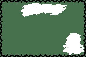 Bingkai Arab Abra Clip Art at Clkercom  vector clip art