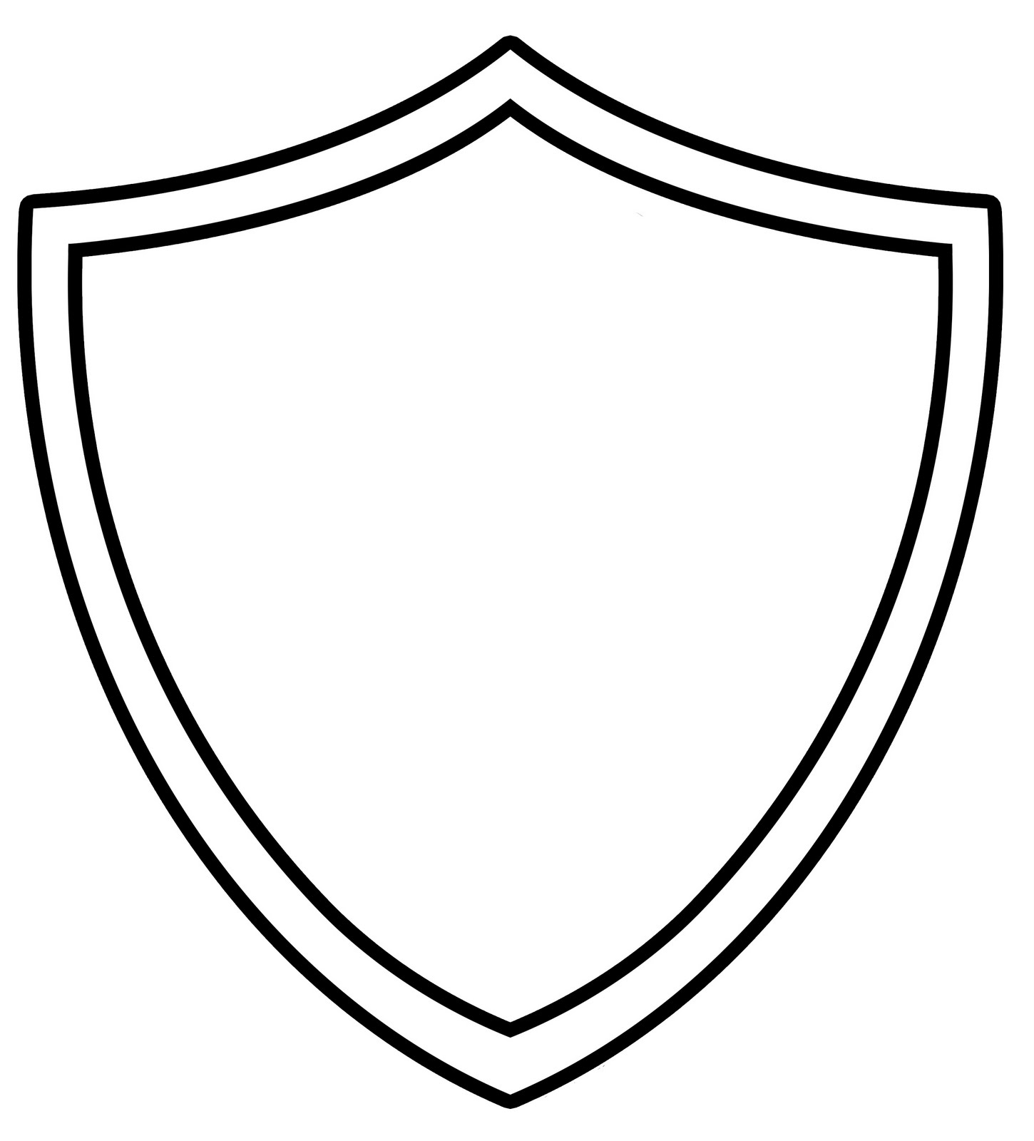 Ctr Shield Free Images At Clker