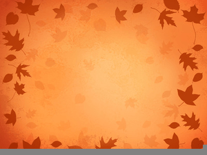 clipart fall november backgrounds