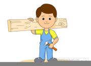 free clipart carpenter tools