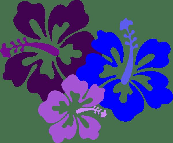 hibiscus 23 clip art