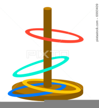 Free Ring Toss Clipart | Free Images at Clker.com - vector ...