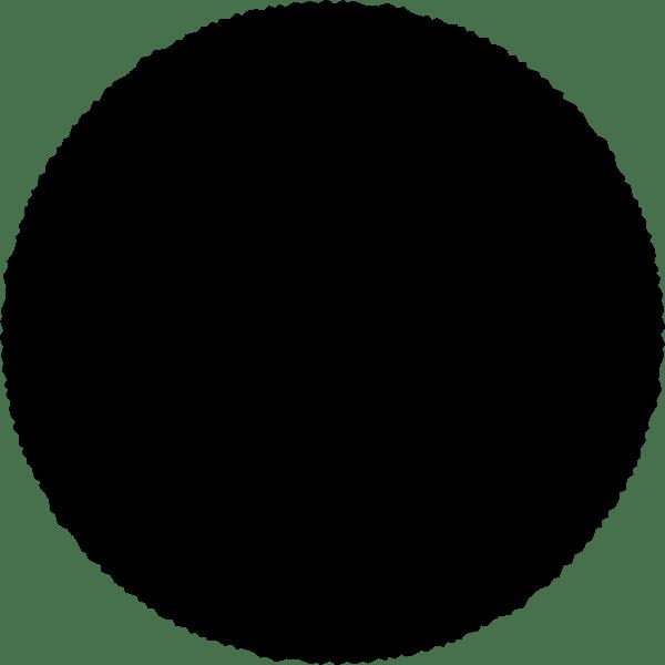Rough-cut Circle Clip Art at Clker.com - vector clip art online. royalty free & public domain
