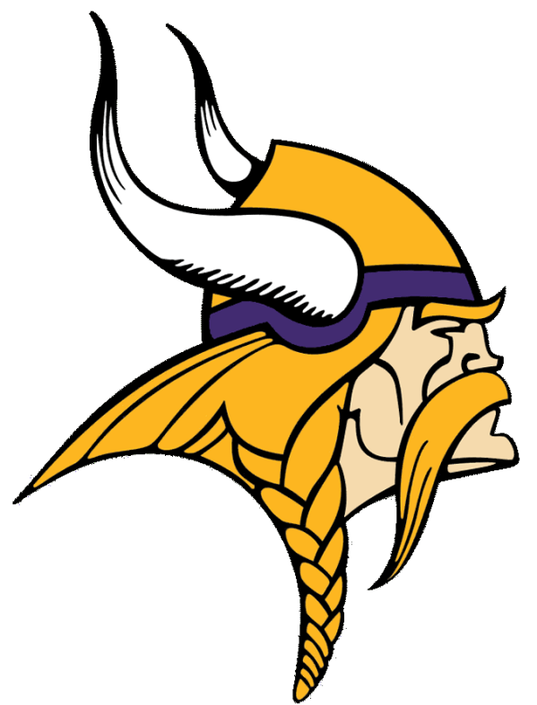 vikings logo cut free