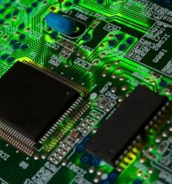 circuit board image [ 1778 x 1080 Pixel ]
