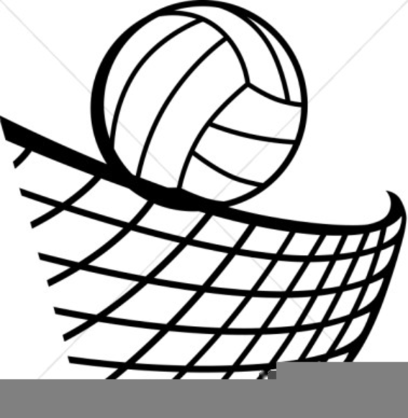 Free Pics Of A Volleyball Download Free Clip Art Free