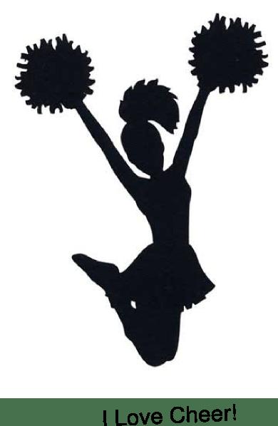 Download I Love Cheer Clip Art at Clker.com - vector clip art ...