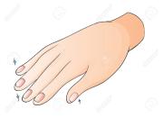 free clipart fingernails