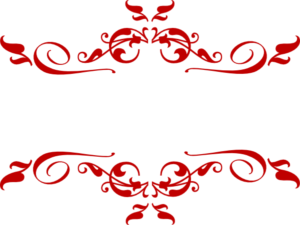 Swirl Red Clip Art At Vector Clip Art Online