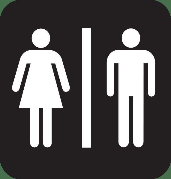 Male Female Clip Art at Clkercom  vector clip art online
