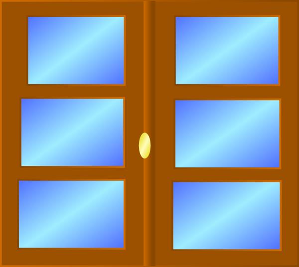 window clip art
